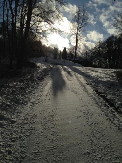 Wanderwege